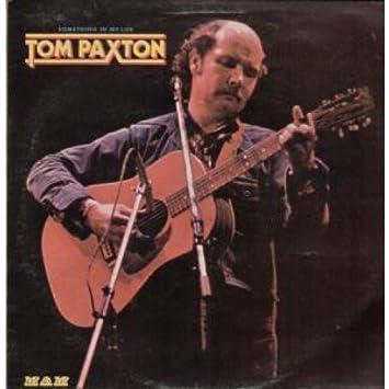 Tom Paxton - 癮 - 时光忽快忽慢,我们边笑边哭!