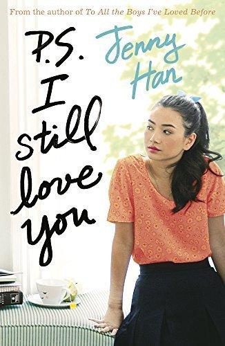 By Jenny Han - P.S. I Still Love You (2015-06-10) [Paperback] pdf epub download ebook