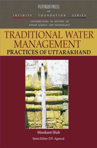 Download Traditional Water Management ebook
