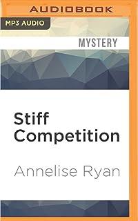 Stiff Competition Mattie Winston