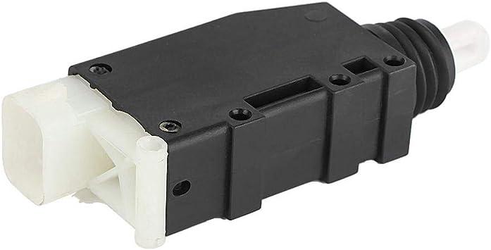 Gorgeri Controles del actuador de puerta corredera lateral izquierda/derecha del automóvil aptos para TRANSIT MK6/MK7 YC15-14B287-AA: Amazon.es: Coche y moto