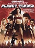 Grindhouse: Planet Terror [Blu-ray]