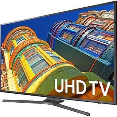 Samsung UN50KU6300FXZA 50