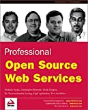 img - for Professional Open Source Web Services book / textbook / text book