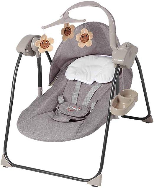 Amazon Com Ljq Newborn Multifunctional Comfort Chair Remote