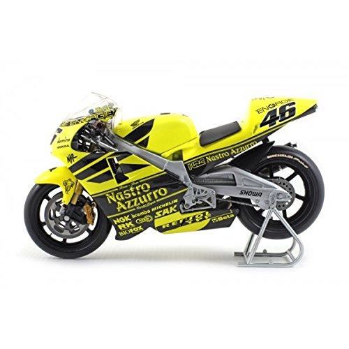 1/12 ホンダ NSR  500 V.ロッシ プレシーズン テストバイク 2001(限定モデル) 122016946