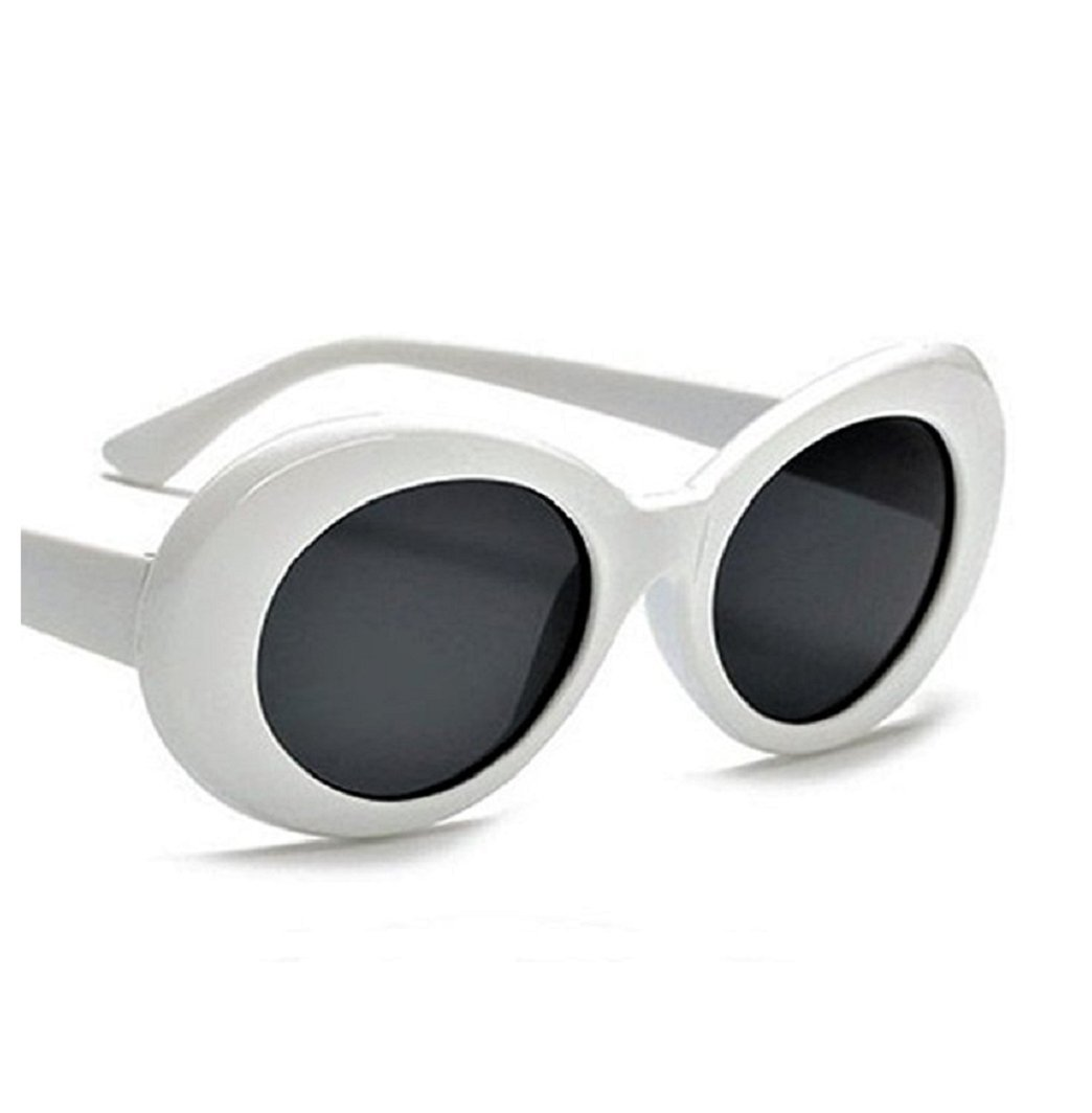 "207c88309d67 THE ORIGINAL ""Clout Goggles"" 100% Authentic - HypeBeast Supreme Pure White"