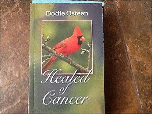 Dodie Osteen Book