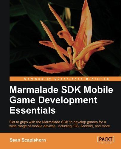 marmalade development - 6