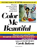 Color Me Beautiful, Carole Jackson, 0345345886