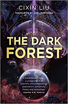 Dark Forest: 2 (The Three-Body Problem)