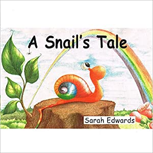 A Snail's Tale Audiobook