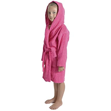 4c76b5273b Sockstack Kids Towelling Robes