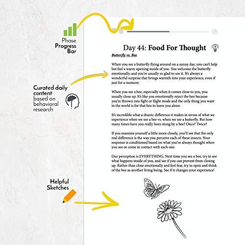 Habit Nest The Gratitude Sidekick Journal