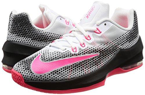 Racer uomo White Grey Nike Vapor giacca Pink Wolf Black da tIXwAw
