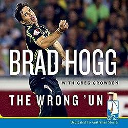 The Wrong 'Un