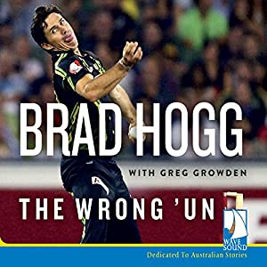 The Wrong 'Un Audiobook