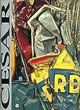 César oeuvres de 1947 a 1993