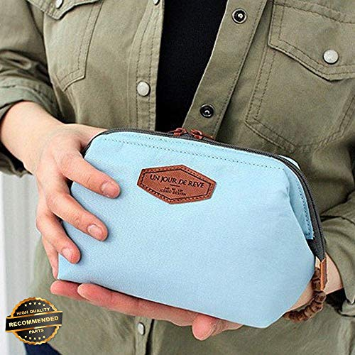 Gatton Lady Multifunction Travel Toiletry Case Pouch Makeup Cosmetic Bag Purse Box | Style TRVIHR-11292163 ()