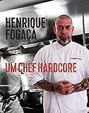 capa de Um Chef Hardcore