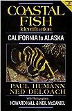 Coastal Fish Identification California to Alaska 2nd Ed.