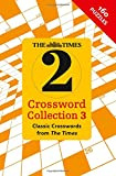 The Times 2 Crossword Collection 3, Times Mind Games Staff and John Grimshaw, 0007522177