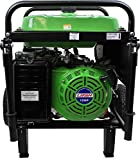 Lifan ES8100E Energy Storm Gas Powered Portable Generator with Electric and Recoil Start, 8100W