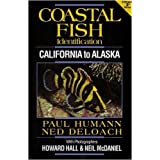 Coastal Fish Identification: California to Alaska