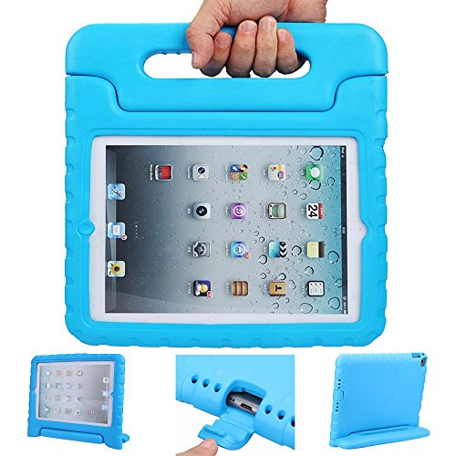 Light Weight Shockproof Handle Children