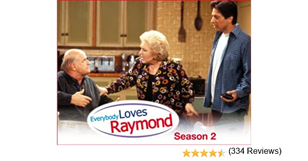Everybody loves raymond season 1 bittorrent