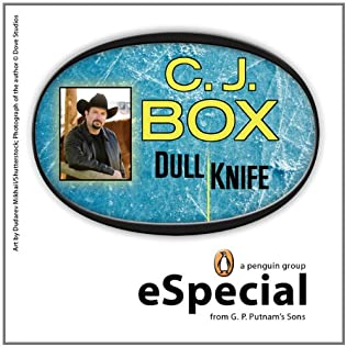 book cover of Dull Knife