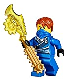 Lego Ninjago Reboot - Jay