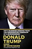 DONALD TRUMP - The Art Of Getting Attention: Top 5