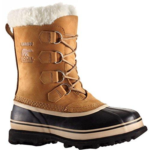 UPC 803298656535, Sorel Women's Caribou Boots, Buff, 10.5 B(M) US