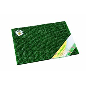 Solutia 10252506 door mat doormats garden for Door mats amazon
