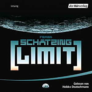 Limit Audiobook