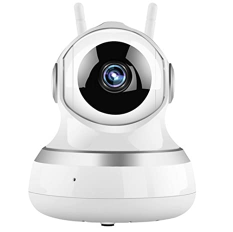 Cámara de seguridad 1280 * 960 Vigilancia Detector de movimiento para interior, con detección de