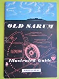 Front cover for the book Old Sarum by H. de S. Shortt