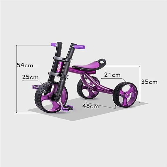 XRQ Triciclos para Niños, Bicicletas para Niños, Bicicletas ...