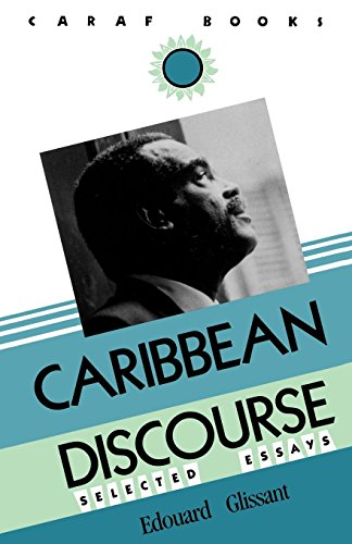 Caribbean Discourse: Selected Essays (CARAF Books:...