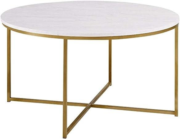 Mesas de café,Las mesas de café,Mesas de Centro,Mesa velador, Mesa Auxiliar,mesas Nido Blancas Minimalistas con Estilo (Tamaño : 70 * 45cm): Amazon.es: Hogar