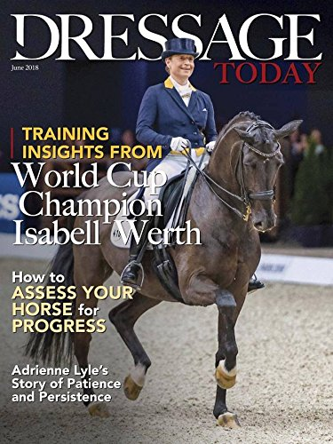 Magazines : Dressage Today