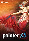 Corel Painter X3 Upgrade for Mac [Download]