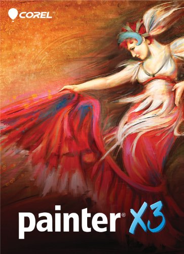 Corel Painter X3 Upgrade for Mac [Download] by Corel