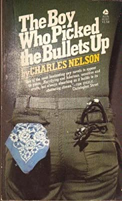 The Boy Who Picked the Bullets Up