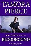 Bloodhound, Tamora Pierce, 0375814698