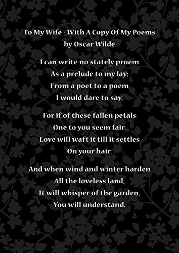 Fuente De Inspiración Poema Poerty 10 A Mi Esposa Con