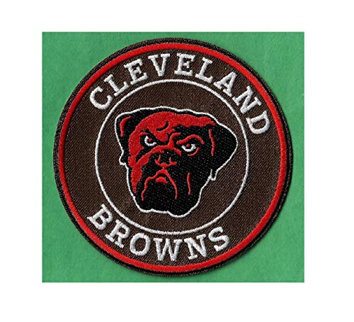 New Cleveland Browns 'Dawg Pound' 4