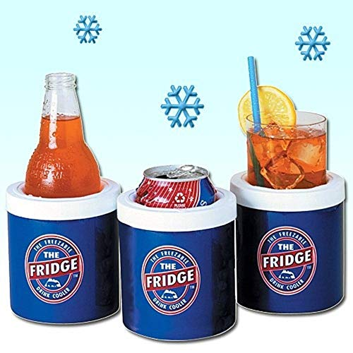(The Fridge Freezable Drink Cooler 2 Pack)