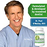 Chewable Oral Probiotics~Dentist Formulated 60